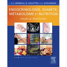 Endocrinologie, diabète, métabolisme et nutrition