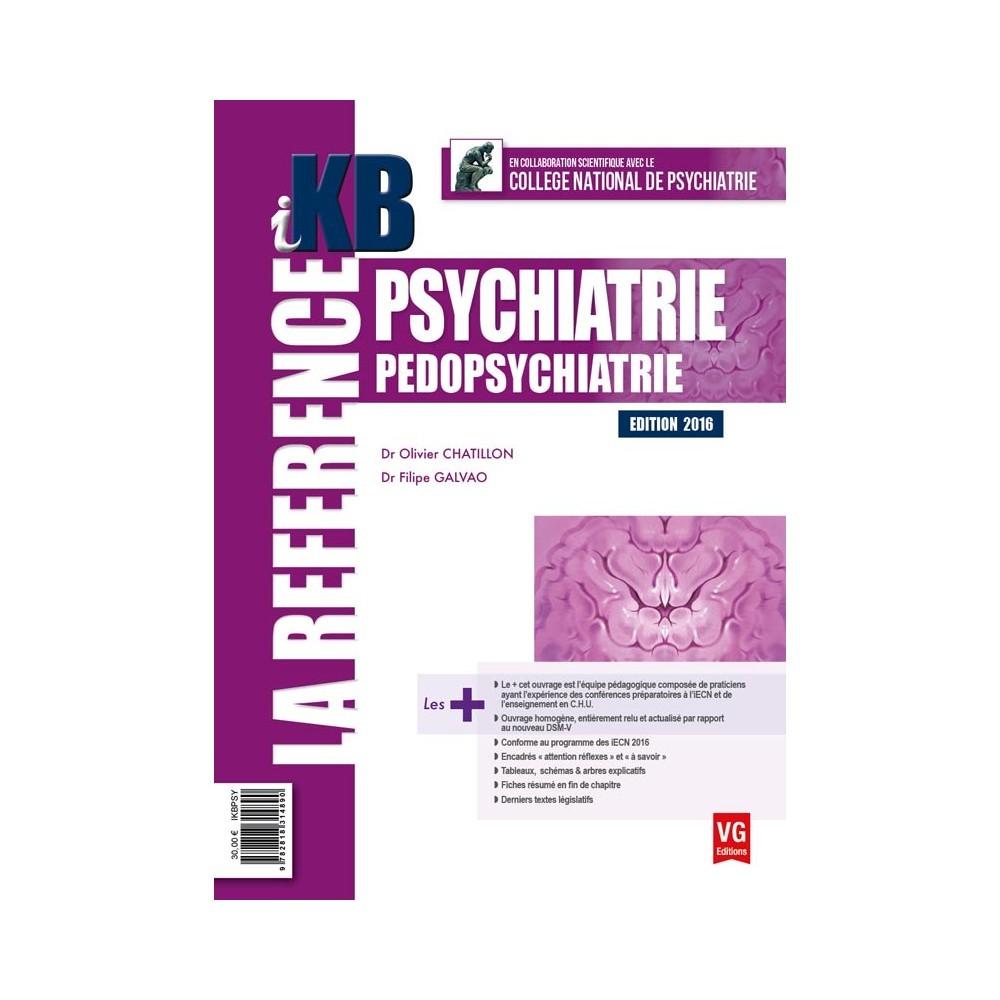 kb psychiatrie