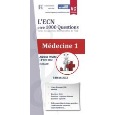 Médecine 1