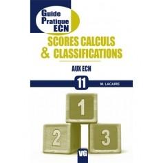 Scores, calculs et classifications