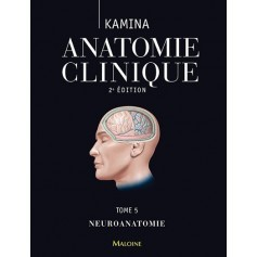 Anatomie clinique, tome 5