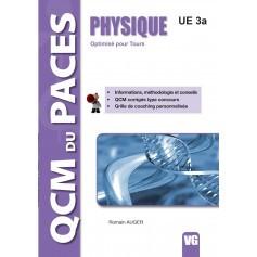 Physique UE3a - Tours