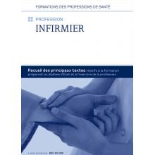 Recueil de textes : profession infirmier