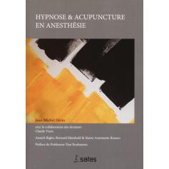 Hypnose et acupuncture en anesthésie