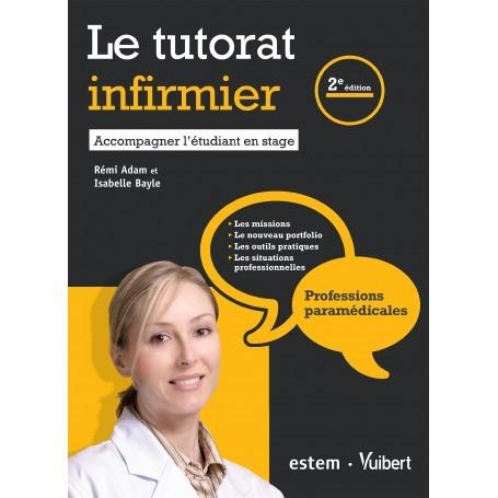 Le tutorat infirmier