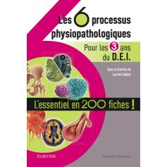 Les 6 processus physiopathologiques