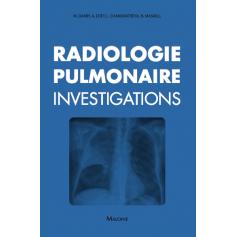 Radiologie pulmonaire
