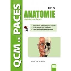 Anatomie UE5 - Paris 5