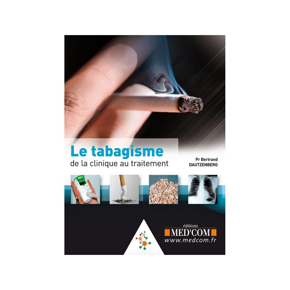 Livre sur le tabagisme