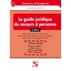 Le guide juridique du secours à personne