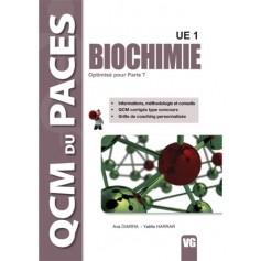 Biochimie UE1 - Paris 7