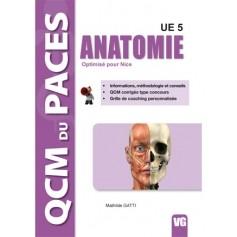 Anatomie UE5 - Nice