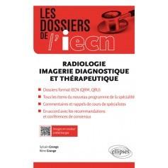 Radiologie, imagerie diagnostique et thérapeutique