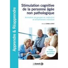 Stimulation cognitive de la personne âgée non pathologique