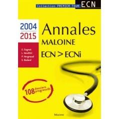 Annales 2004-2015