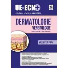Dermatologie, vénérologie