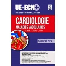 Cardiologie, maladies vasculaires