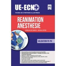 Réanimation, anesthésie