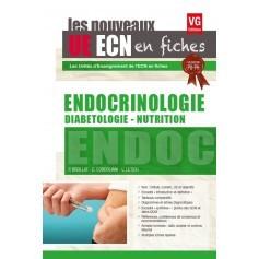 Endocrinologie, diabétologie, nutrition