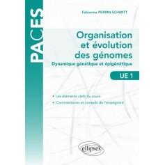 Organisation et évolution des génomes UE1