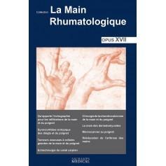 La main rhumatologique, opus XVII