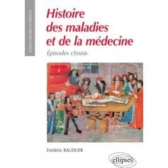 Histoire des maladies et de la médecine UE7