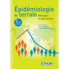 Epidémiologie de terrain : méthodes et applications