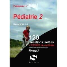 Pédiatrie, niveau 2