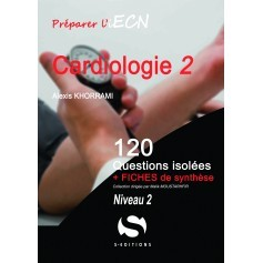 Cardiologie, niveau 2