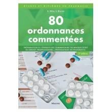 80 ordonnances commentées