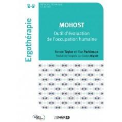 MOHOST : outil d'évaluation de l'occupation humaine