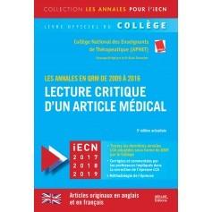 Annales LCA 2009-2016 français-anglais