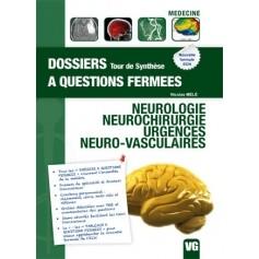 Neurologie, neurochirurgie, urgences neuro-vasculaires