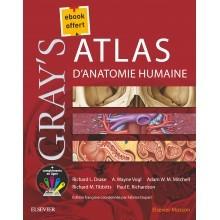 Traité d'anatomie Gray's