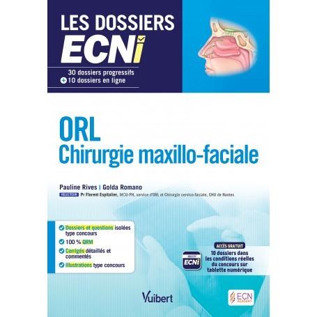 ORL, chirurgie maxillo-faciale