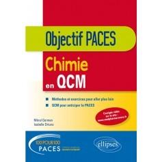 Chimie en QCM UE1