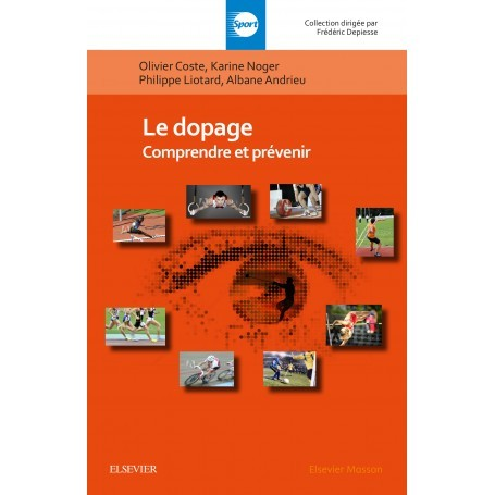 Le dopage : comprendre et prévenir