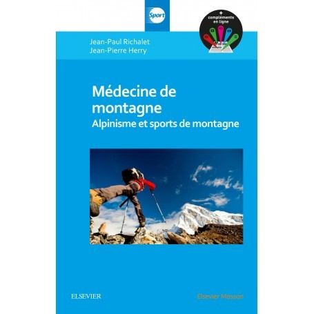 Médecine de montagne