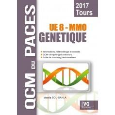 Génétique UE8 MMO - Tours