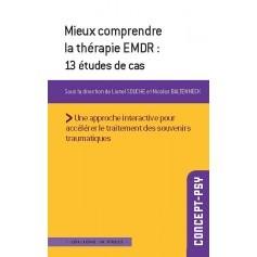 Mieux comprendre la thérapie EMDR