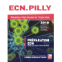 ECN. Pilly 2018 - Préparation ECN