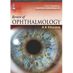 Ophtalmology - 2 volumes
