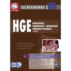 Hépato-gastro-entérologie, chirurgie viscérale