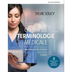 Cahier de terminologie médicale