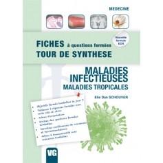 Maladies infectieuses, maladies tropicales