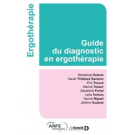 Guide du diagnostic en ergothérapie