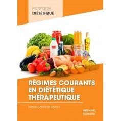 Régimes courants en diététique thérapeutique