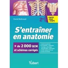 S'entraîner en anatomie