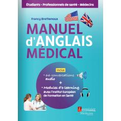 Manuel d'anglais médical