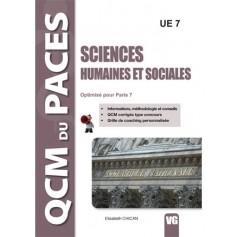 Sciences humaines et sociales UE7 - Paris 7